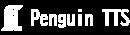 Penguin TTS logo